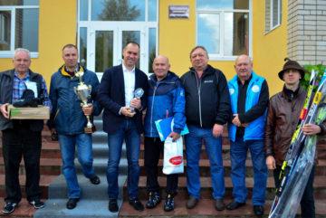 Легендарный биатлонист Анатолий Алябьев высоко оценил развитие спортивной инфраструктуры в Вологодском районе