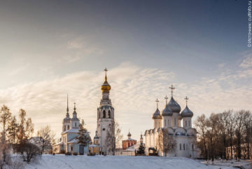 Жителям региона предлагают принять участие в акции «Я горжусь Вологодской областью»