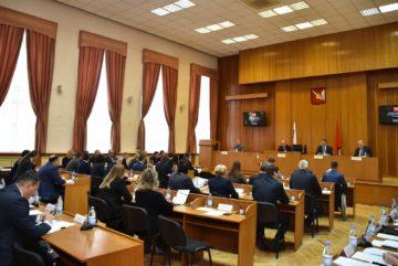 Конкурс на замещение должности Мэра города объявлен в Вологде