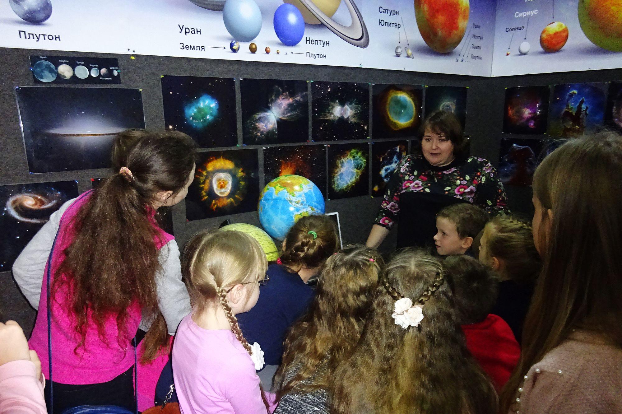 Детская библиотека назвала тех, кто провел «Звездные каникулы» наиболее продуктивно