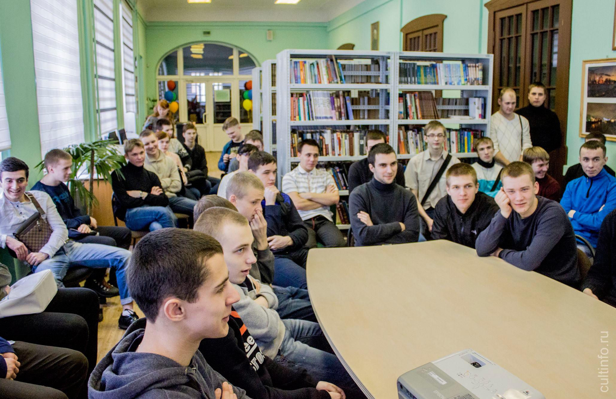 Вологодских школьников приглашают принять участие в интеллектуальной игре «Подросток и закон»