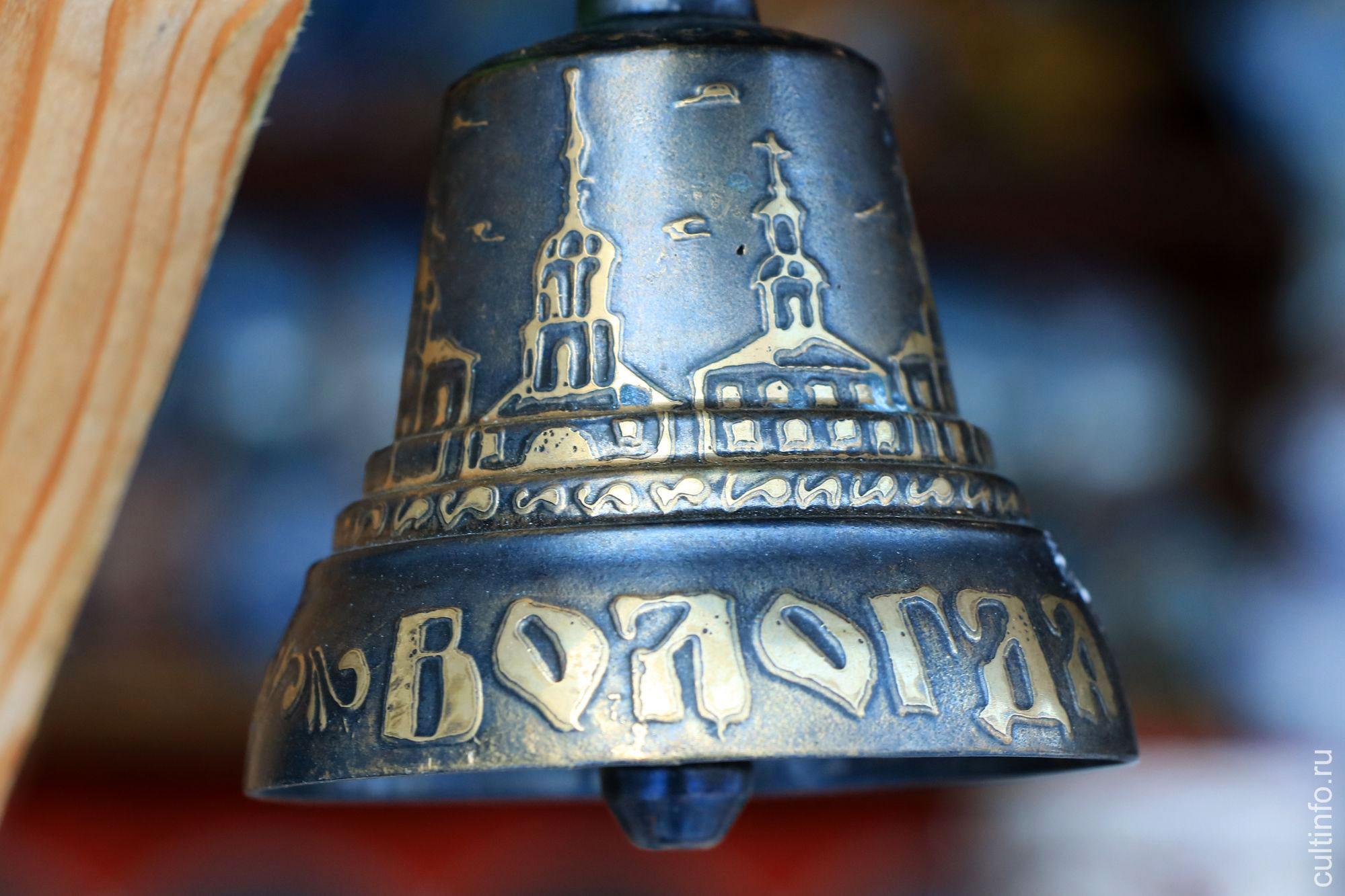 В этом году Вологда стала одним из самых популярных у туристов городов Северо-Запада