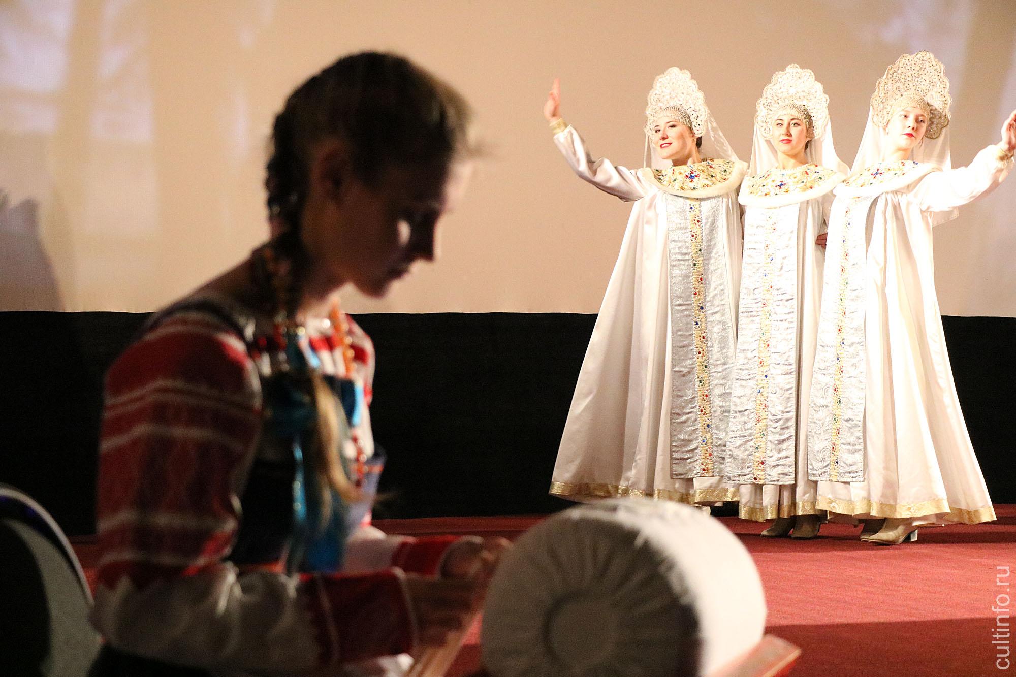 В Вологодской области в третий раз подряд состоится фестиваль «Свидание с Россией»