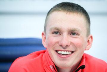 Трехкратный олимпийский чемпион Денис Спицов станет магистром