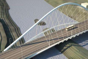 Решение по строительству Некрасовского моста примут не раньше 2020 года