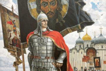 К участию в онлайн-викторине, посвященной князю Александру Невскому, приглашают школьников 8–10 классов