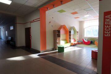 Почти 400 учеников школы № 30 в Вологде перешли на обучение в первую смену