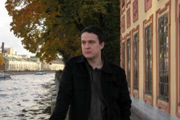 Лев Наумов, биограф рок-музыканта Александра Башлачёва, выступит в Череповце
