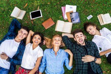На пару дней вологодские школьники превратятся в студентов