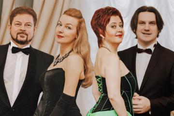 Вологодские музыканты устроят сегодня «соревнования» дуэтов