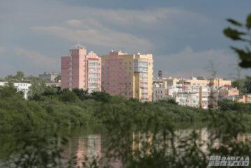 Нуждающихся в жилье вологжан занесут в единый всероссийский реестр