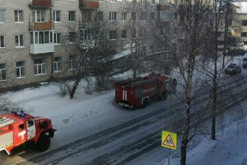 На улицу Виноградова Великого Устюга приезжали специалисты по разминированию