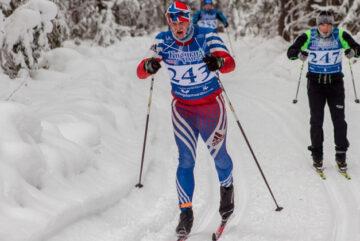 Тотемский марафон из-за морозов перенесен на 28 февраля