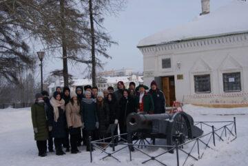 В праздничные дни в Вологде будут работать все музеи