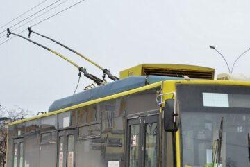 В Вологде появятся новые троллейбусные маршруты