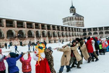Вологодская область вошла в группу «Крепкие профи» национального туристического рейтинга