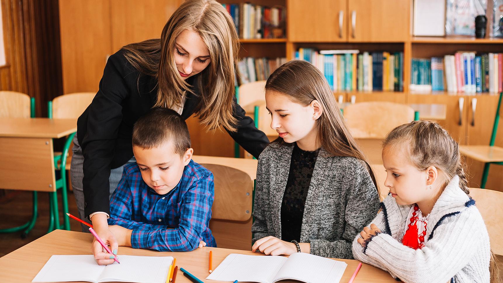 77 педагогов Вологодчины пройдут повышение квалификации в этом году
