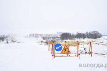 Горячую воду и отопление отключат в Бывалово для ремонта теплотрассы