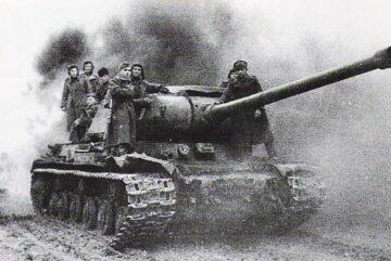 Памятная дата военной истории России: освобождение Будапешта
