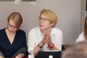Вологодские архитекторы отмечены российской национальной премией