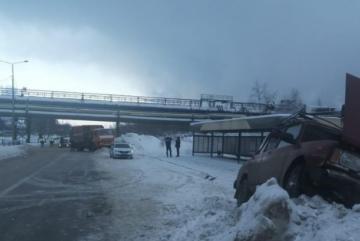 В Череповце ищут очевидцев смертельного ДТП с мусоровозом