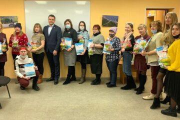Победителей конкурса «Цветущий зимний город» среди жителей Заречья назвали в Вологде