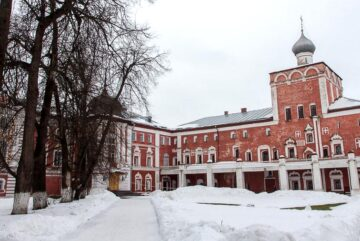 Онлайн-экскурсии по выставкам Вологодского музея-заповедника смогут посетить вологжане