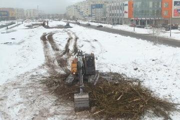В Череповце с 12 марта перекроют Шекснинский проспект
