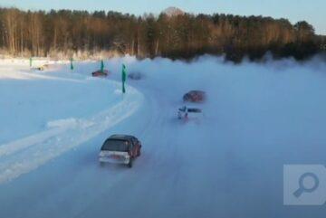 В Череповецком районе состоятся трековые гонки впервые с 2018 года