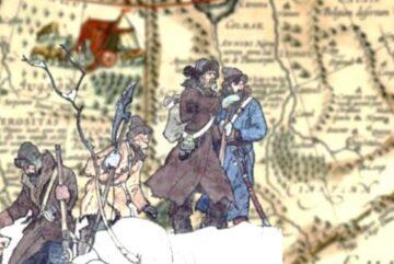 Вологодская областная детская библиотека приглашает школьников к участию в игре-викторине «Колумбы Русского Севера»