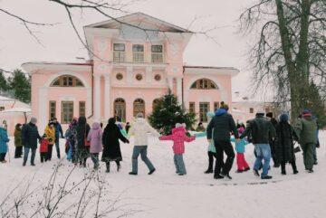 Главные праздники месяца отметят в усадьбе Брянчаниновых