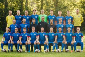 Сын мэра Вологды стал кандидатом в мастера спорта по футболу