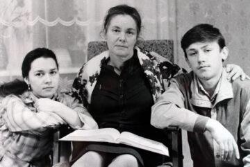 В Вологде представят поэтический сборник семьи Фокиных - Чурбановых
