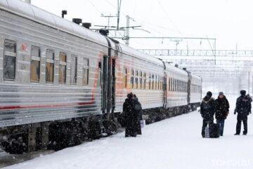 Поезд «Череповец – Москва» становится ежедневным
