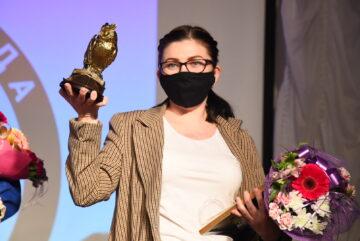 Звание «Педагог года - 2021» получили учитель школы № 21 и воспитатель детсада № 99 Вологды