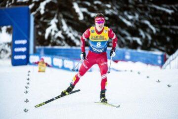 Лыжнику Денису Спицову успешно провели операцию