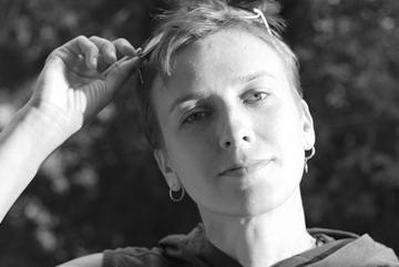 Во всемирный день поэзии в Вологде прозвучат стихи Наты Сучковой