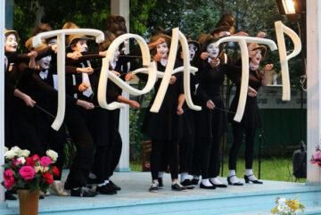 В Доме актера объявят имена обладателей театральных премий за прошлый год