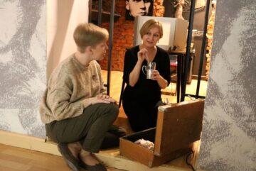 В Доме Шаламова сегодня презентуют «теневую» экскурсию