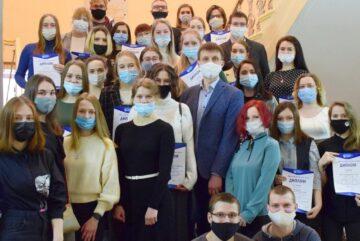 Итоги 50-й студенческой научно-практической конференции подвели в ВоГУ