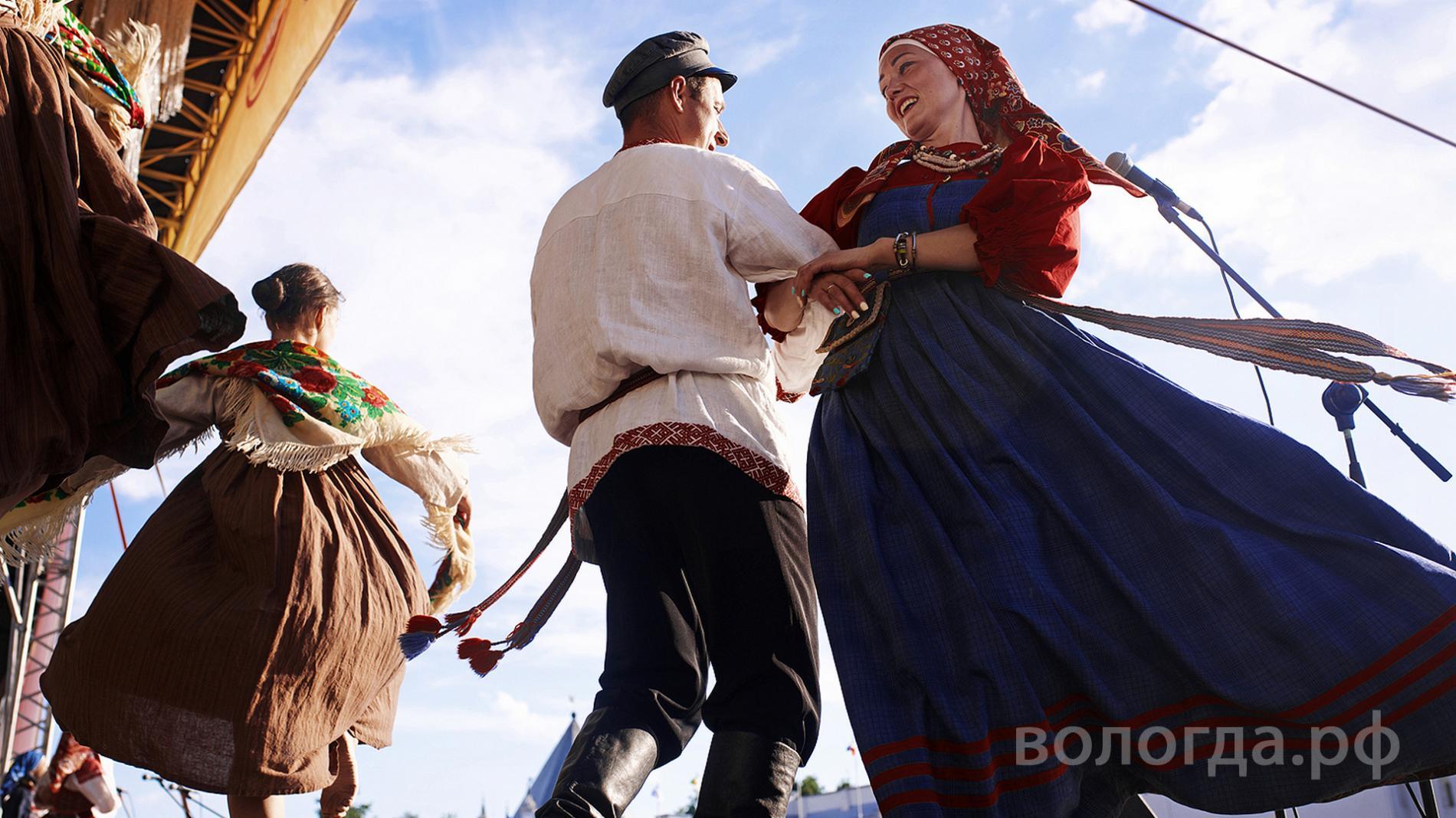 Вологда готовится к участию сразу в двух туристических выставках