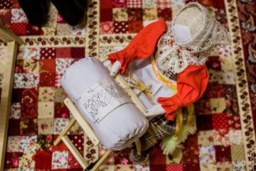 25 марта стартует конкурс на лучший туристский сувенир проекта «Серебряное ожерелье России»