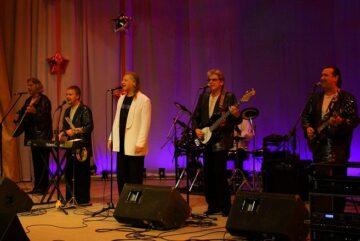 На юбилее группы Владимира Преображенского будут звучать хиты «Синей птицы»