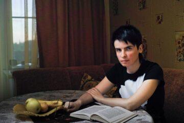 Писатель Наталья Мелехина встретится с вологжанами в библиотеке №15