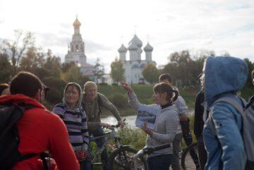 Первый городской форум экскурсоводов объединит около 60 специалистов