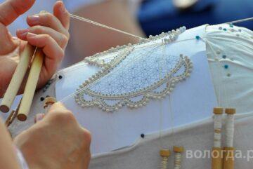 Международный фестиваль кружева «Vita Lace» пройдет в Вологде в этом году