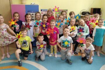 Первый волонтерский отряд малышей создали в Вологде