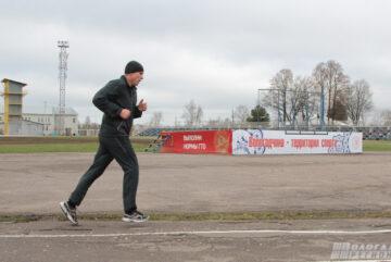Череповец присоединится к всероссийской акции «10 000 шагов к жизни»