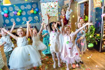 В Вологде разрешили проводить выпускные в детских садах