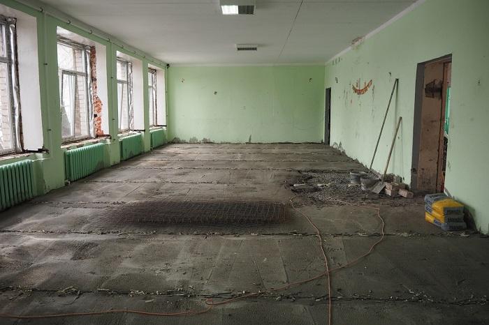 Футбольный клуб-интернат построят в Вологодском районе